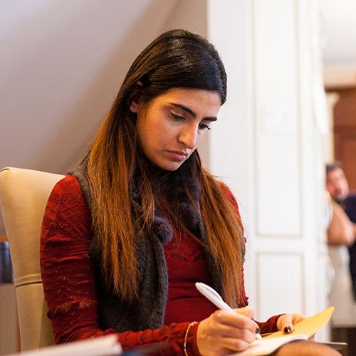 Aline Assaf