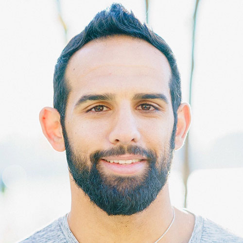 Saif Kawash